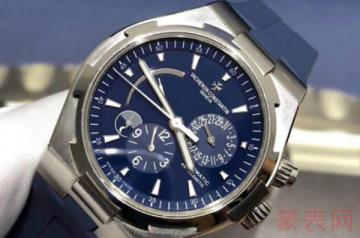 江诗丹顿手表回收公司不收的表长什么样