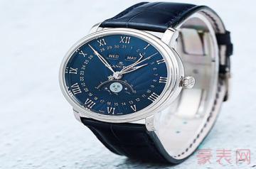 手表卖给二手回收店一般要经过几个步骤