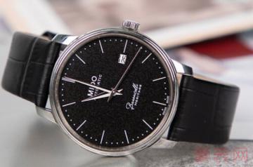 美度手表回收多少钱 与原价相差是否过大
