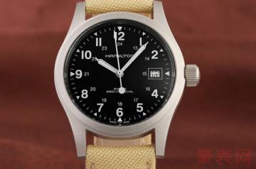 手表回收要去什么地方 高手都选它!