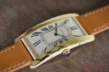 此地提供在线查询卡地亚手表回收价格