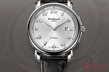 艾米龙手表二手回收一般能卖多少钱