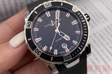 专业人士带你分析二手雅典手表回收行情如何