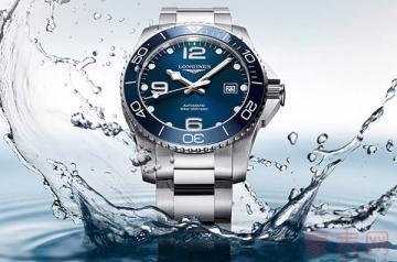没用过的全新手表它的回收价格高吗