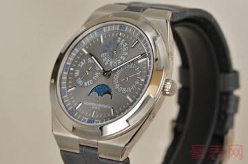 二手手表好价回收得抓准正确时机