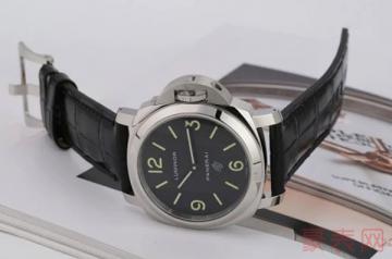哪儿回收沛纳海手表才是最好的选择