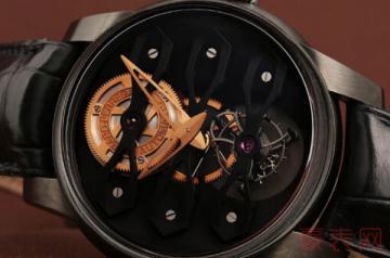 哪有回收二手手表的软件 选它可不可靠