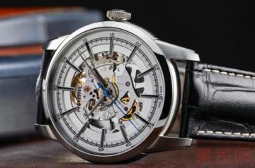 汉米尔顿手表可以在专卖店回收吗