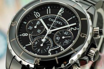 二手香奈儿手表回收一般几折
