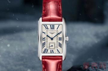 浪琴手表回收价格大概有多少钱