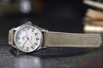 梅花手表83950回收价格会创新高吗