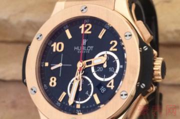 回收宇舶手表哪里有便捷且高价
