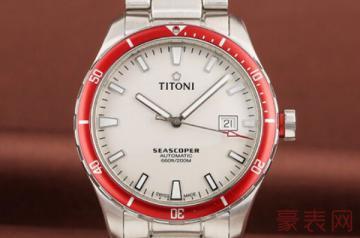 瑞士梅花镀金手表回收价格能有几折