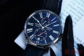 正规二手手表回收公司看准这几点
