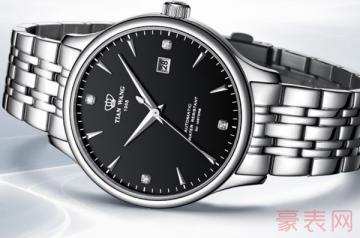 回收国产手表价格一般会是多少钱