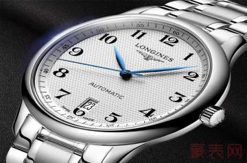 现在二手手表回收需要哪些东西