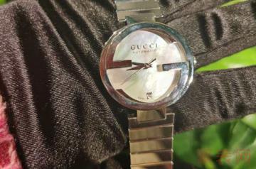 正规的古驰手表回收平台有哪些特性