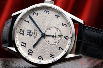 教你泰格豪雅手表回收店这样找