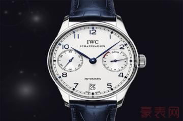 手表店会回收手表吗 还有哪里可以回收