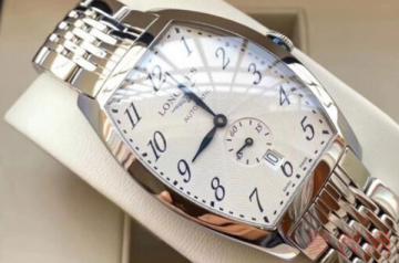 二手浪琴手表回收店的报价准则是什么