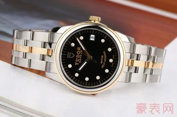 戴了半年的旧手表回收价位怎么样