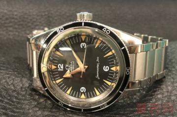 手表回收平台提供上门服务能相信吗