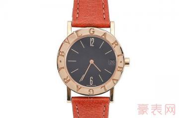 宝格丽手表回收折价多少的影响因素是什么