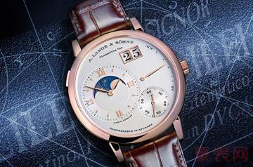 高档手表回收流程具体是哪些