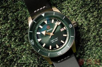 rado手表回收渠道有哪些