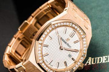 翻新过后的手表回收价格一般会有多少