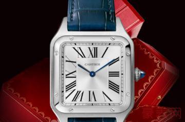 卡地亚手表坏了还能进行二手回收吗