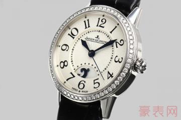 正规回收二手手表公司该怎么找
