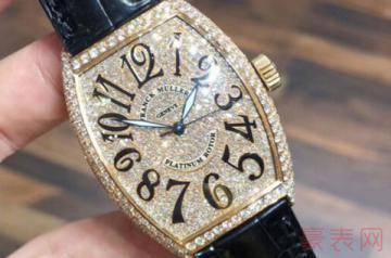 设计感十足的法穆兰手表可以在哪里回收