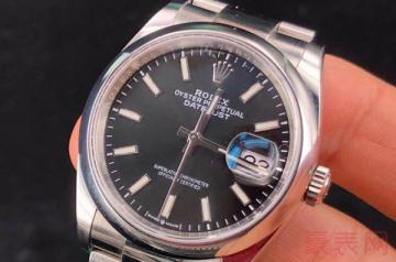 劳力士二手手表是怎么回收变现的?