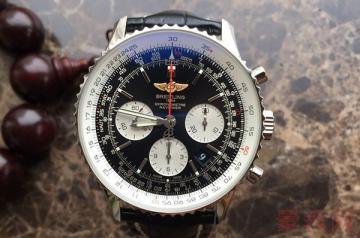 百年灵手表回收价格可以打破现状吗