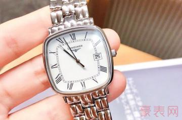 浪琴手表不喜欢了 哪里能将其快速回收