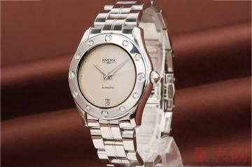 怎么判断低调的尊皇手表回收价格
