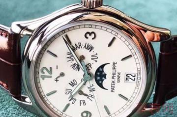 30万的二手手表回收值多少钱