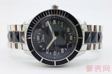 哪里回收dior手表不需要手续费