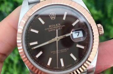 不锈钢126331劳力士手表回收多少钱