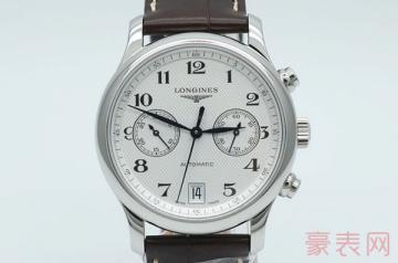 本地手表回收商家都是如何估价的