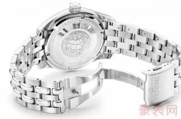 收藏了四十多年的梅花手表价格回收在什么价位