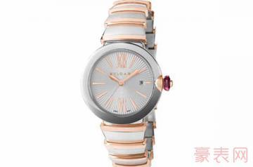 线上宝格丽二手手表回收价格高吗