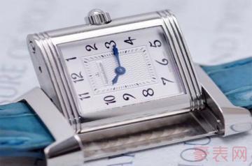 哪里可以回收二手积家手表
