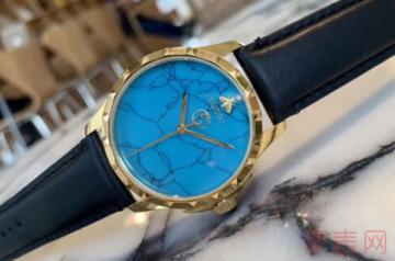 回收gucci手表最好的平台当属哪里