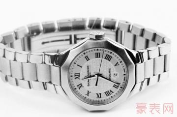 哪里有知名手表回收的新奇平台