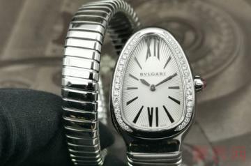 备受明星宠爱的宝格丽手表回收价值高吗