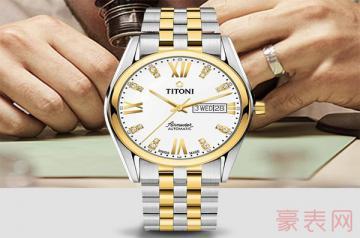 梅花手表有人回收吗 商家给的价格是多少