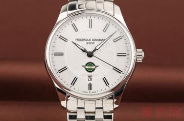 二手手表去哪里回收才有高效率