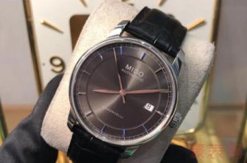 原价六千块的手表回收多少钱